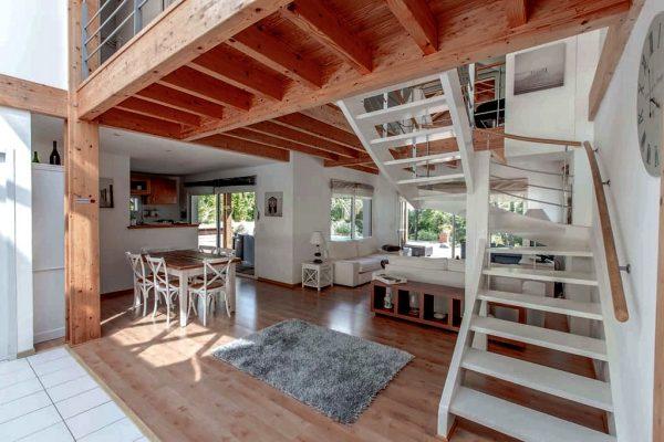 Les vacances la villa amani - Villa de vacances vogue interiors ...