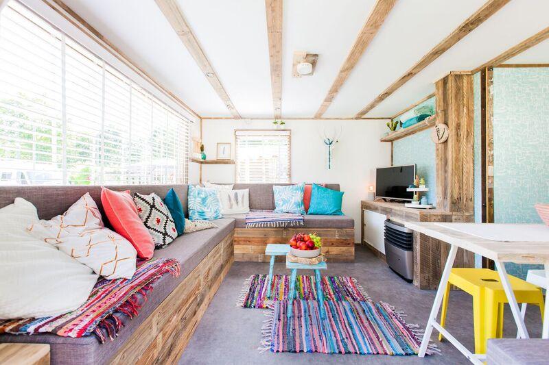 Deco Mobil Home