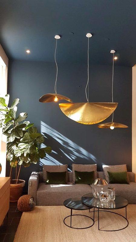 La Maison B.A.U. interior design store Narbonne