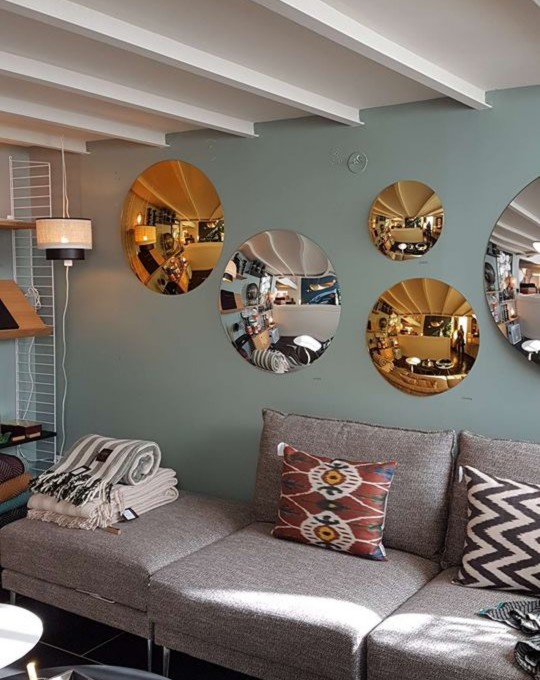 My 3 favorite interior design stores in Narbonne -