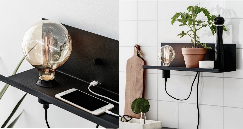 7 Lighting ideas under 70€, for your budget decorating.