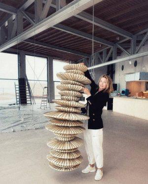 Un 'beach' restaurant revu en style wabi-sabi