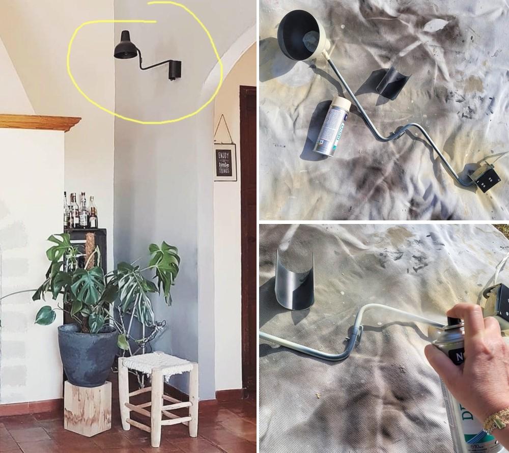Comment peaufiner et upcycler sa déco avec des luminaires